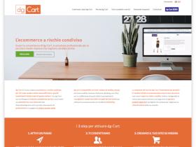 dg-Cart - ecommerce