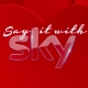 Sky - direct marketing