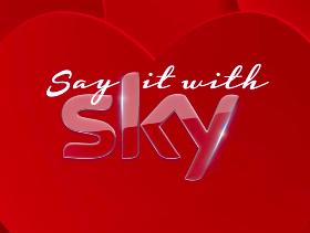 Sky - direct marketing