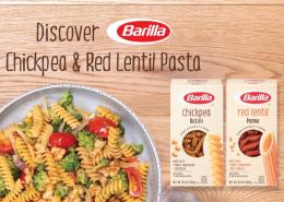 Barilla - advertising campaign