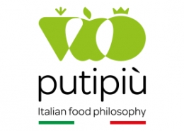 Putipiu - food in pouch