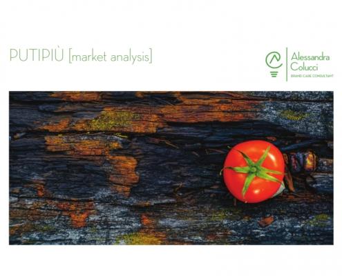 Putipiu - market analysis