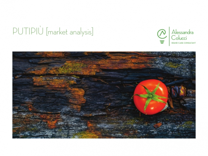 Putipiu - market analysis