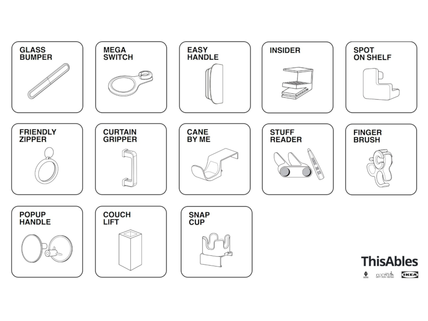 IKEA - ThisAbles
